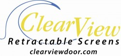 clearview retractable doors